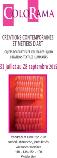Exposition colorama