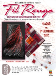 Exposition Fil Rouge