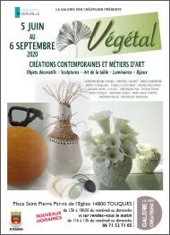 Exposition Végétal